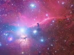 April 2018 orion horsehead